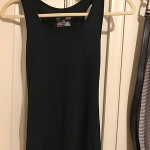 Under Armour heat gear fitted tank